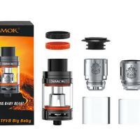 Smok TFV8 Big Baby Beast Tank Kit