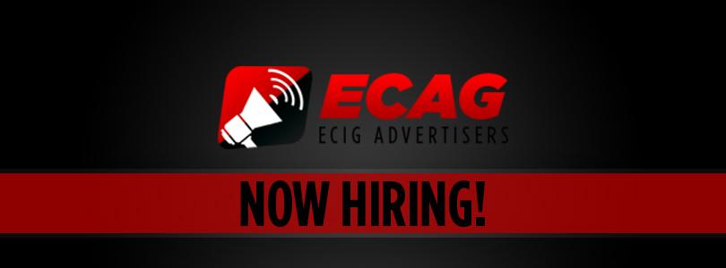 Ecig Advertising Group Job Opportunity