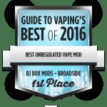 gtv-bestof2016-award-bestunregulatedvapemod-broadside