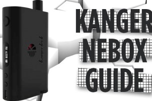 Kanger Nebox Guide
