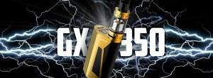 SMOK GX350 Complete Guide
