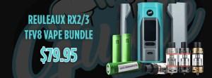 rx23 tfv8 bundle deal
