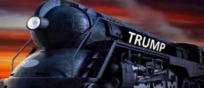 The Trump Train