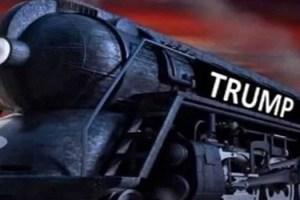 The Trump Train