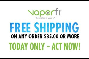 vaporfi free shipping sale
