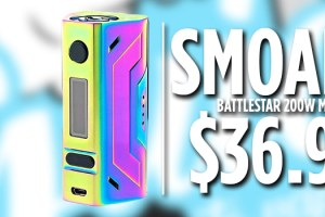 smoant battlestar deal
