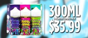 bubble gang combo deal