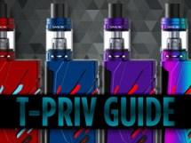 complete t-priv guide