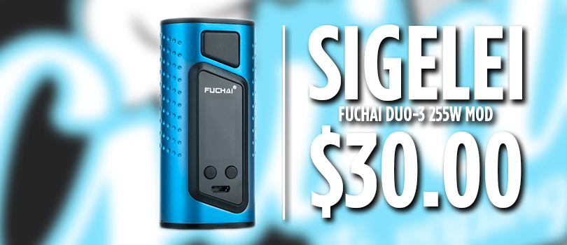 fuchai duo-3 deal