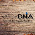 vapordna tobacco logo