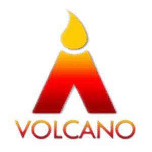 Volcano Ecigs Logo