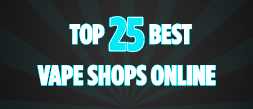 Cheap online vape shop
