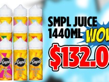 smpl juice big deal