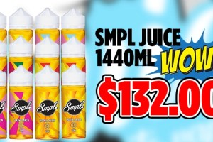 smpl juice big deal