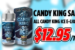 candy king ice sale
