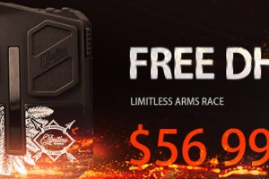 lmc arms race v2 mod deal