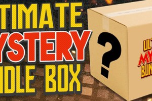 uvd mystery box deal