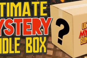 uvd mystery box deal