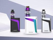 SMOK V-FIN Promotion