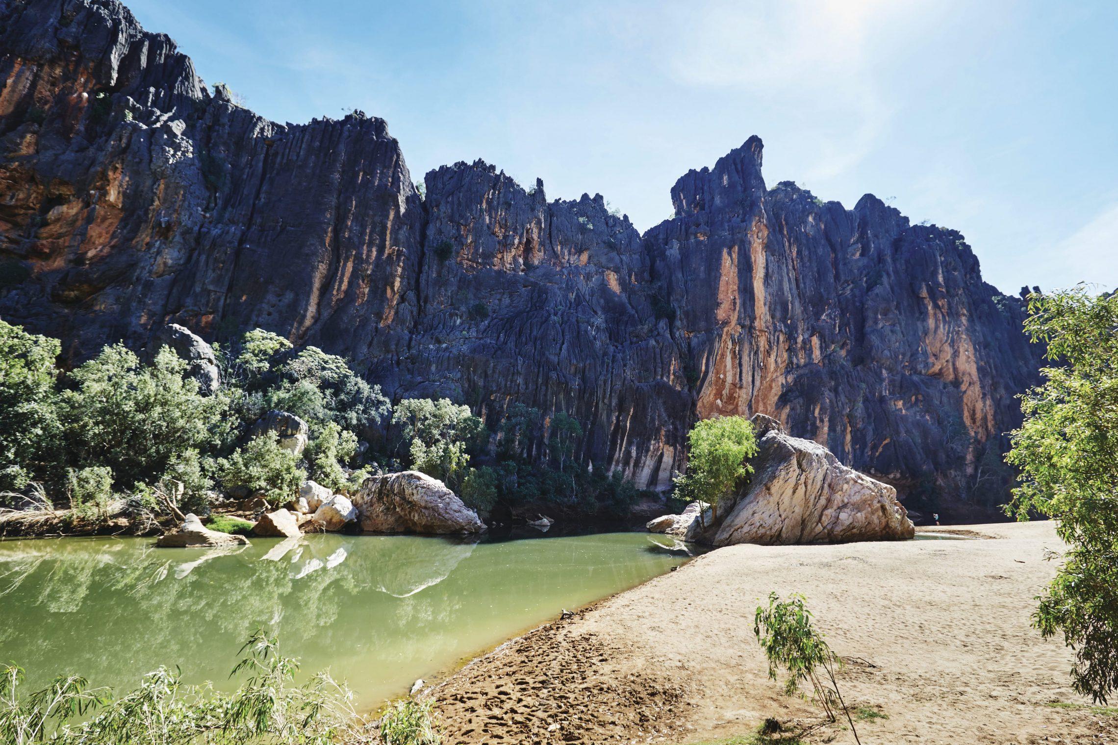 Broome Kimberley Discovery  Go Australia