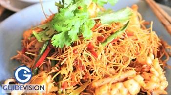 ร้านอาหาร บาบาชิโน อาหารจีนสไตล์ฮ่องกง ที่ ศรีพันวา ภูเก็ต