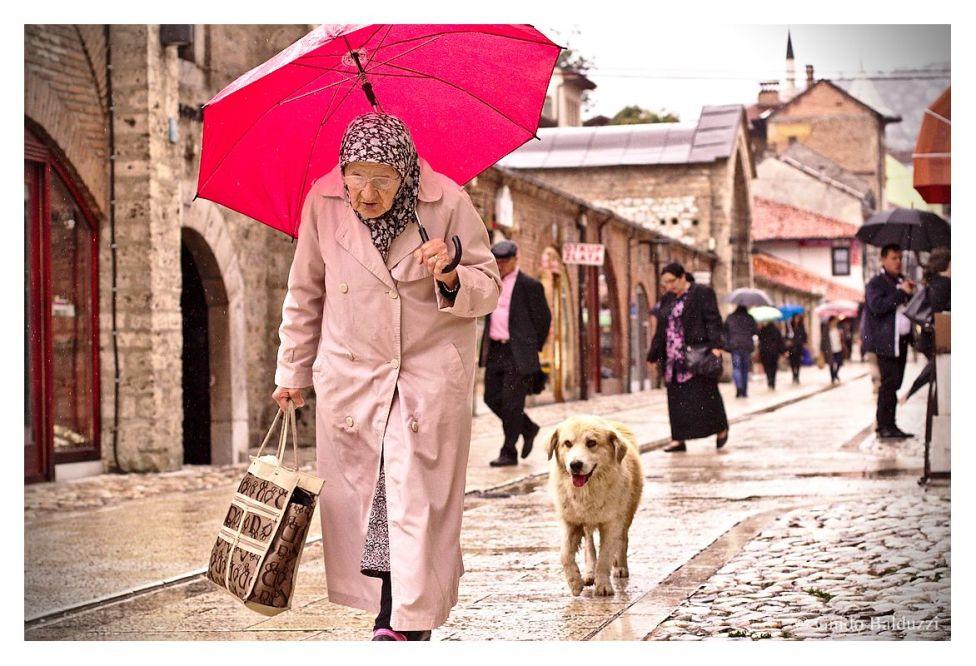 Sarajevo, Bosnia y Herzegovina. 2015 © Guido Balduzzi – All rights reserved.