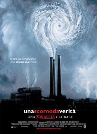 il cambiamento climatico raccontato in un film