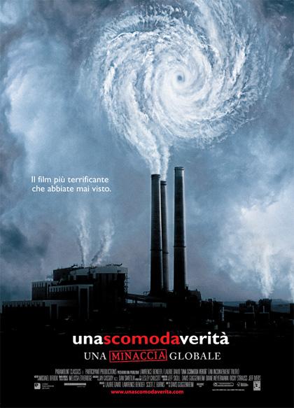 il cambiamento climatico raccontato in un film . Partenope XXI secolo