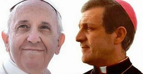 Don Tonino Bello e Papa Francesco