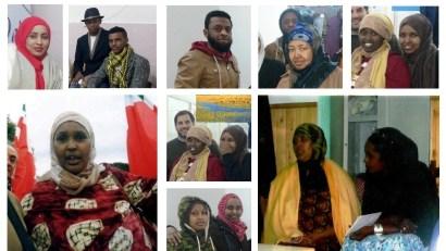 comunità somala di Napoli