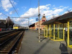 Station van Turnhout