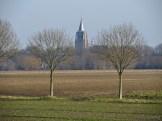 Kerktoren Wouw