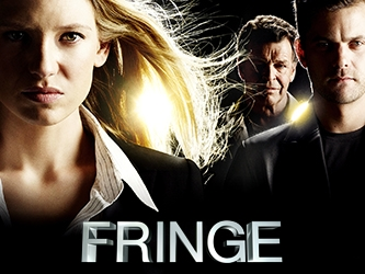 Guiesseppe Jones on Fringe