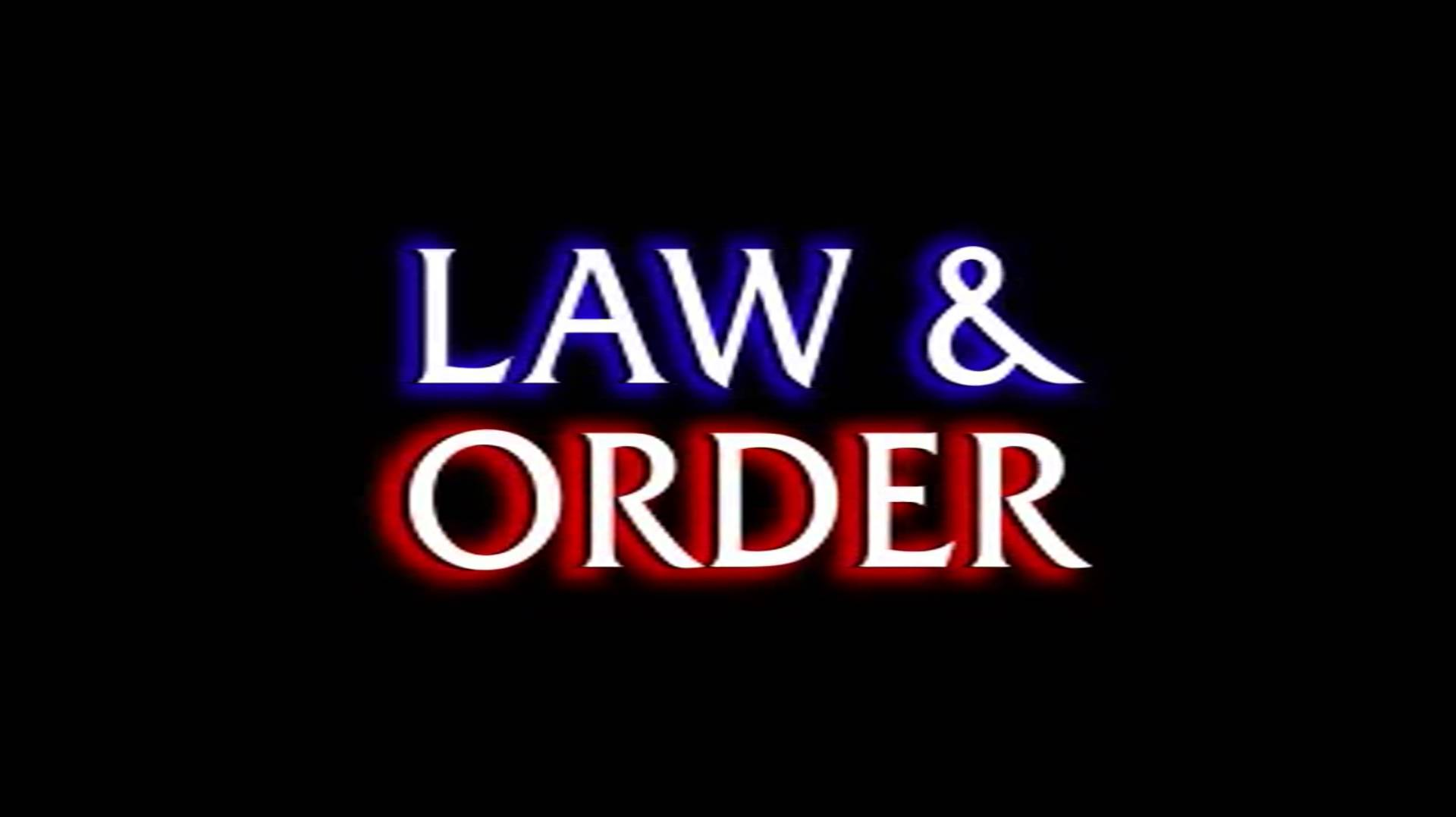 Guiesseppe Jones on Law and Order