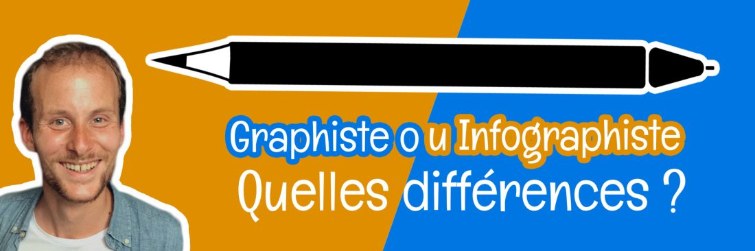 quelles différences entre graphiste et infographiste