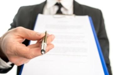 ¿Crees que es necesario un contrato de Exclusividad para trabajar con compradores?