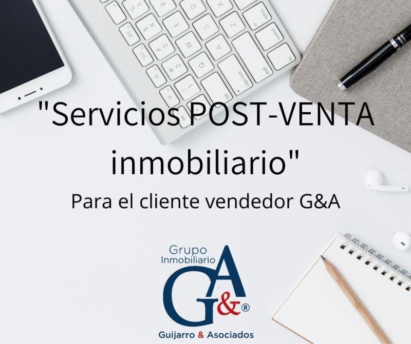 Post-venta Grupo G&A