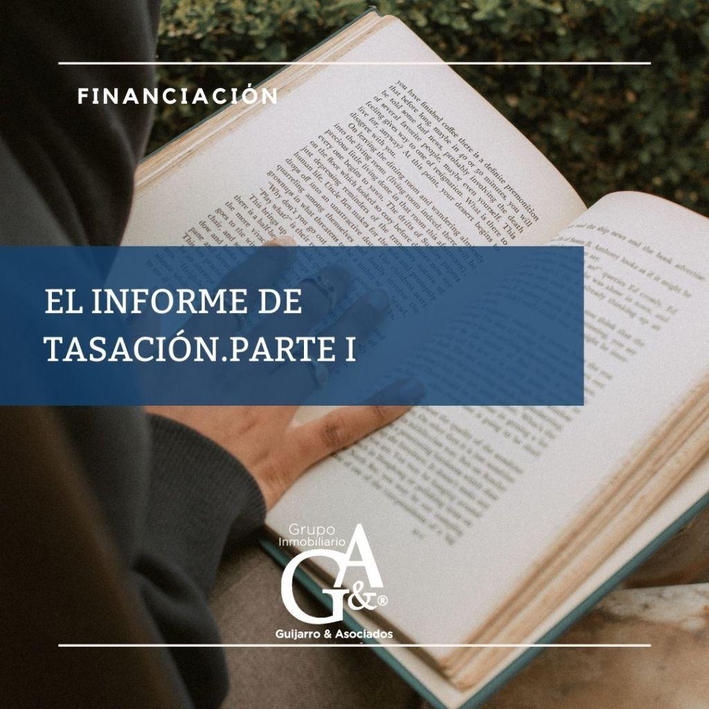 PARTE 1 INFORME DE TASACIÓN