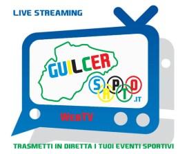 Logo WebTV GuilcerSport