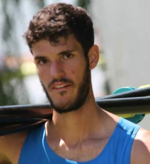 Mondiali Canotaggio. Grandissimo Stefano Oppo argento ai mondiali in Florida.