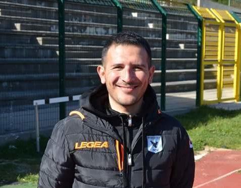"""Calciomercato dilettanti. Andrea Pia lascia la Macomerese: """"Due stagioni di grande crescita professionale e umana"""""""
