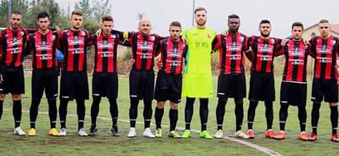 Coppa Eccellenza. Il Tonara sfiora l'impresa a Muravera: termina 1-1