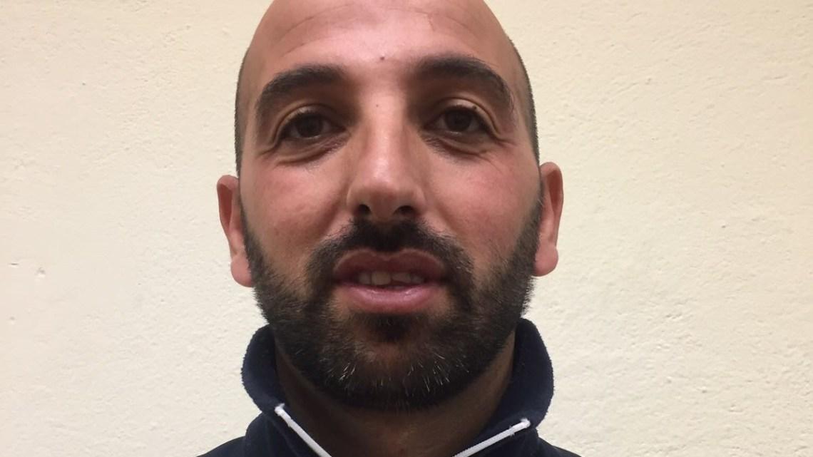 Calciomercato centro Sardegna. Mister Daniel Usai annuncia il suo addio al Silanus