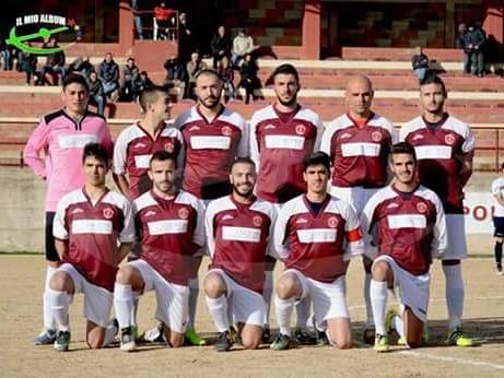 Calcio Promozione B. La dirigenza dell'Ovodda a fine mandato. I ringraziamenti del presidente Sedda