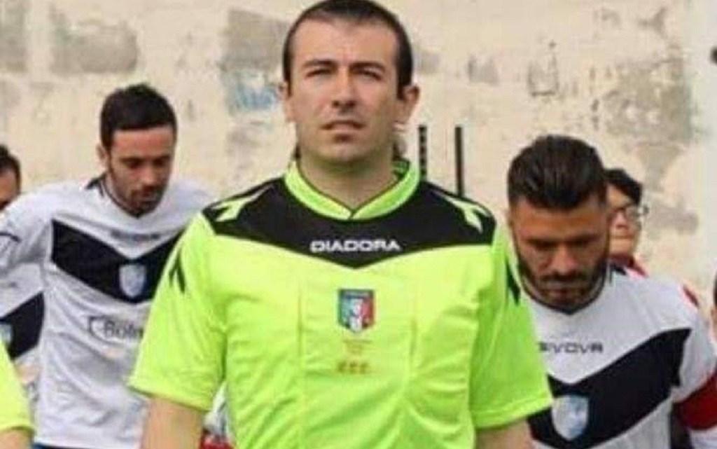 Il calcio sardo piange la scomparsa del giovane arbitro Luca Bomboi