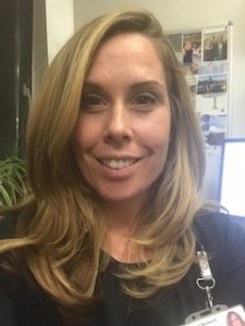 Dr Caroline Barry