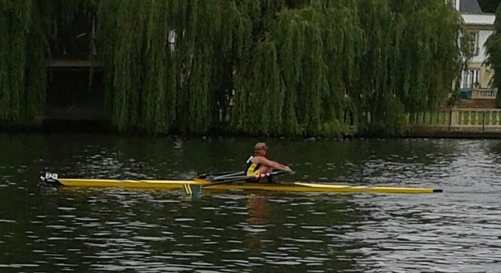 Marlow T 2016 Gill