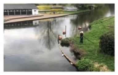 river hazard