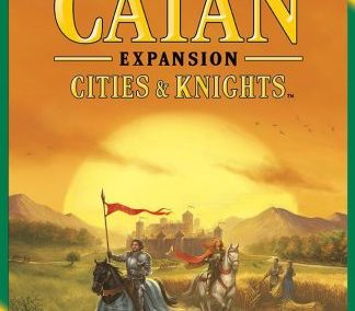 Catan: Cities and Knights (RO)