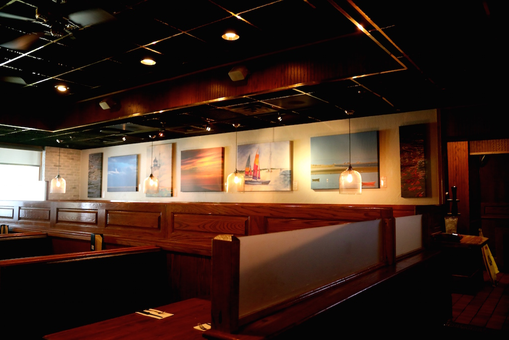 The 400 East Restaurant & Bar, 1421 Orleans Road (Rt 39), East Harwich, MA 02645